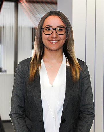 Stephanie De Almeida
