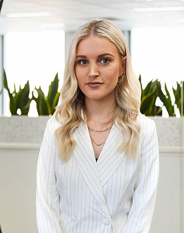 Miranda Rackley