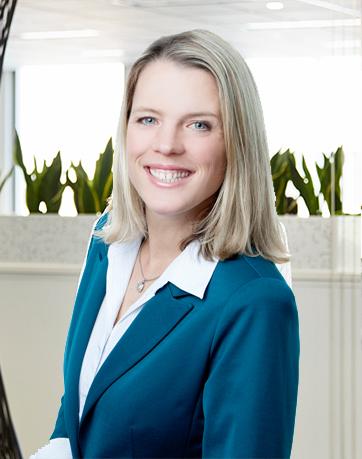 Yvette Martin